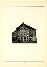 Page 10, 1913 Edition, Chicago College of Dental Surgery - Dentos Yearbook (Chicago, IL) online yearbook collection