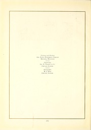 Page 8, 1913 Edition, Chicago College of Dental Surgery - Dentos Yearbook (Chicago, IL) online yearbook collection