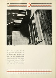 Page 10, 1935 Edition, Chicago College of Dental Surgery - Dentos Yearbook (Chicago, IL) online yearbook collection