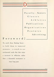 Page 13, 1935 Edition, Chicago College of Dental Surgery - Dentos Yearbook (Chicago, IL) online yearbook collection