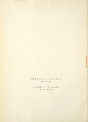 Page 6, 1935 Edition, Chicago College of Dental Surgery - Dentos Yearbook (Chicago, IL) online yearbook collection