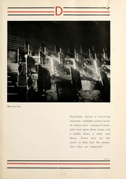 Page 9, 1935 Edition, Chicago College of Dental Surgery - Dentos Yearbook (Chicago, IL) online yearbook collection
