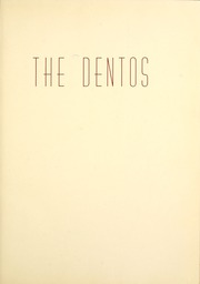 Page 5, 1938 Edition, Chicago College of Dental Surgery - Dentos Yearbook (Chicago, IL) online yearbook collection