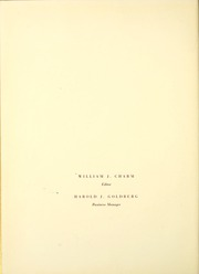 Page 6, 1938 Edition, Chicago College of Dental Surgery - Dentos Yearbook (Chicago, IL) online yearbook collection