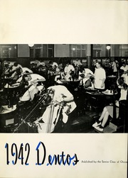 Page 6, 1942 Edition, Chicago College of Dental Surgery - Dentos Yearbook (Chicago, IL) online yearbook collection