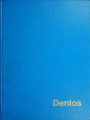 1971 Edition, Chicago College of Dental Surgery - Dentos Yearbook (Chicago, IL)