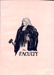 Page 17, 1925 Edition, IIT Chicago Kent College of Law - Transcript Yearbook (Chicago, IL) online yearbook collection