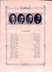 Page 9, 1925 Edition, IIT Chicago Kent College of Law - Transcript Yearbook (Chicago, IL) online yearbook collection