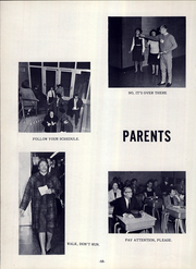 Page 72, 1963 Edition, Jefferson Junior High School - Journal Yearbook (Rockford, IL) online yearbook collection