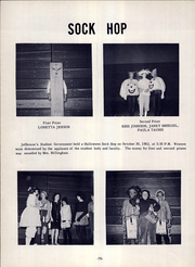 Page 74, 1963 Edition, Jefferson Junior High School - Journal Yearbook (Rockford, IL) online yearbook collection