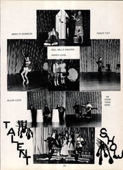 Page 75, 1963 Edition, Jefferson Junior High School - Journal Yearbook (Rockford, IL) online yearbook collection