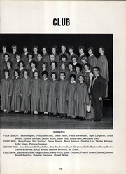 Page 83, 1963 Edition, Jefferson Junior High School - Journal Yearbook (Rockford, IL) online yearbook collection