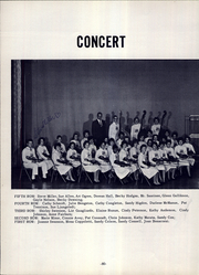 Page 84, 1963 Edition, Jefferson Junior High School - Journal Yearbook (Rockford, IL) online yearbook collection