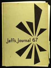 Jefferson Junior High School - Journal Yearbook (Rockford, IL) online yearbook collection, 1967 Edition, Page 1
