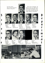 Page 17, 1967 Edition, Jefferson Junior High School - Journal Yearbook (Rockford, IL) online yearbook collection