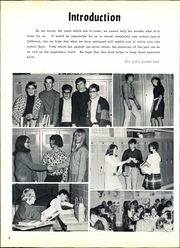 Page 8, 1967 Edition, Jefferson Junior High School - Journal Yearbook (Rockford, IL) online yearbook collection