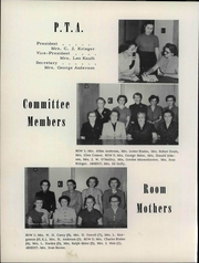 Page 14, 1955 Edition, Ohio Community Grade School - Recall Yearbook (Ohio, IL) online yearbook collection