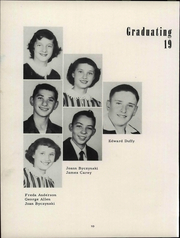 Page 16, 1955 Edition, Ohio Community Grade School - Recall Yearbook (Ohio, IL) online yearbook collection
