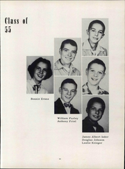 Page 17, 1955 Edition, Ohio Community Grade School - Recall Yearbook (Ohio, IL) online yearbook collection