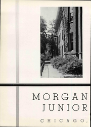 Page 10, 1939 Edition, Morgan Park Junior College - Oracle Yearbook (Chicago, IL) online yearbook collection