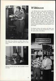 Page 16, 1961 Edition, Northern Baptist Theological Seminary - Yearbook (Lombard, IL) online yearbook collection