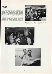Page 17, 1961 Edition, Northern Baptist Theological Seminary - Yearbook (Lombard, IL) online yearbook collection