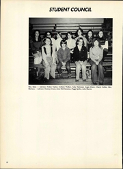 Page 14, 1979 Edition, Elverado Junior High School - Falconette Yearbook (Elkville, IL) online yearbook collection
