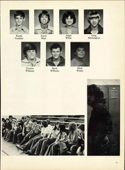 Page 17, 1979 Edition, Elverado Junior High School - Falconette Yearbook (Elkville, IL) online yearbook collection