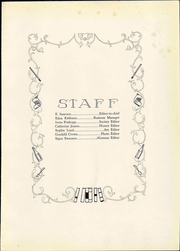 Page 13, 1925 Edition, Augustana Hospital School of Nursing - Yearbook (Chicago, IL) online yearbook collection