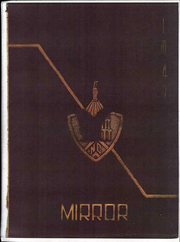 1947 Edition, National College of Chiropractic - Mirror Yearbook (Chicago, IL)