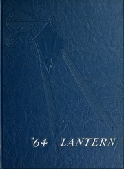 Page 1, 1965 Edition, Judson University - Lantern Yearbook (Elgin, IL) online yearbook collection