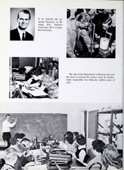 Page 16, 1965 Edition, Judson University - Lantern Yearbook (Elgin, IL) online yearbook collection