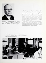 Page 17, 1965 Edition, Judson University - Lantern Yearbook (Elgin, IL) online yearbook collection