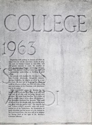 Page 7, 1965 Edition, Judson University - Lantern Yearbook (Elgin, IL) online yearbook collection