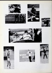 Page 10, 1969 Edition, Judson University - Lantern Yearbook (Elgin, IL) online yearbook collection