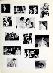 Page 11, 1969 Edition, Judson University - Lantern Yearbook (Elgin, IL) online yearbook collection