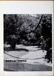 Page 6, 1969 Edition, Judson University - Lantern Yearbook (Elgin, IL) online yearbook collection