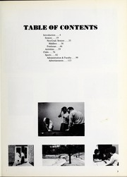 Page 7, 1969 Edition, Judson University - Lantern Yearbook (Elgin, IL) online yearbook collection