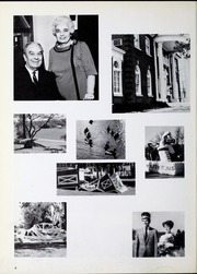 Page 8, 1969 Edition, Judson University - Lantern Yearbook (Elgin, IL) online yearbook collection