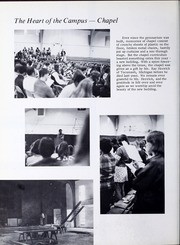 Page 14, 1974 Edition, Judson University - Lantern Yearbook (Elgin, IL) online yearbook collection