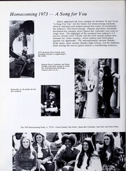 Page 16, 1974 Edition, Judson University - Lantern Yearbook (Elgin, IL) online yearbook collection