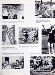 Page 17, 1974 Edition, Judson University - Lantern Yearbook (Elgin, IL) online yearbook collection