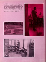 Page 6, 1974 Edition, Judson University - Lantern Yearbook (Elgin, IL) online yearbook collection
