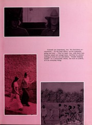 Page 9, 1974 Edition, Judson University - Lantern Yearbook (Elgin, IL) online yearbook collection