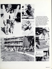 Page 11, 1981 Edition, Judson University - Lantern Yearbook (Elgin, IL) online yearbook collection