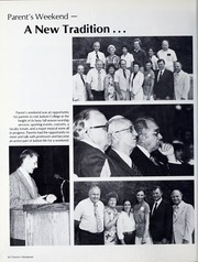 Page 14, 1981 Edition, Judson University - Lantern Yearbook (Elgin, IL) online yearbook collection