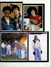 Page 9, 1981 Edition, Judson University - Lantern Yearbook (Elgin, IL) online yearbook collection