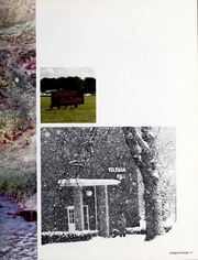 Page 11, 1982 Edition, Judson University - Lantern Yearbook (Elgin, IL) online yearbook collection