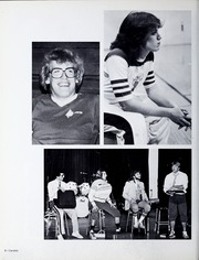 Page 12, 1982 Edition, Judson University - Lantern Yearbook (Elgin, IL) online yearbook collection