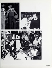Page 13, 1982 Edition, Judson University - Lantern Yearbook (Elgin, IL) online yearbook collection